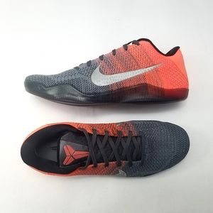 Nike Kobe 11 Elite Low Easter Basketball Shoes